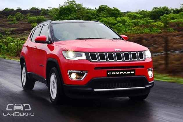 jeep compass owners manual 2017
