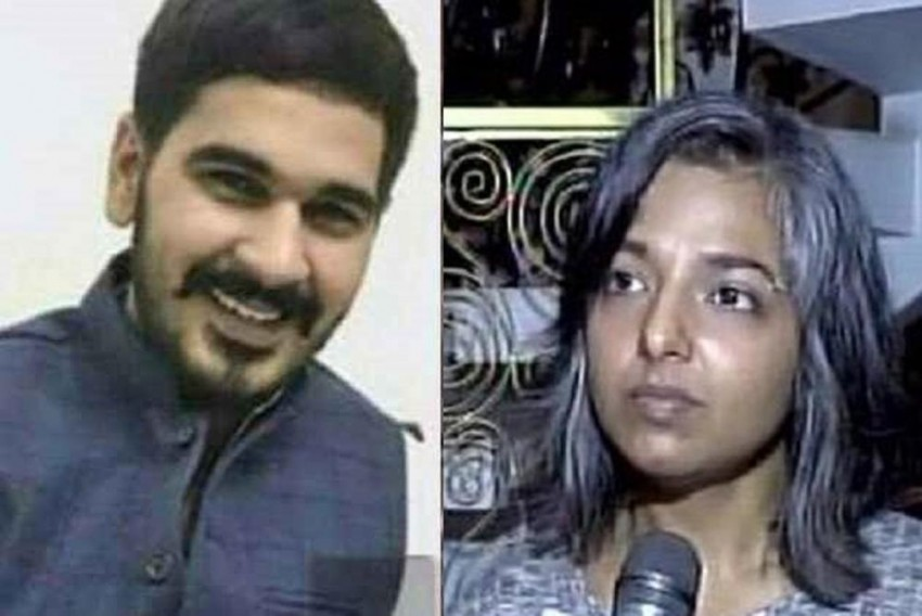 Chandigarh Stalking Case: Media Banned From Sector 26 Police Station After CCTV Footage Emerges
