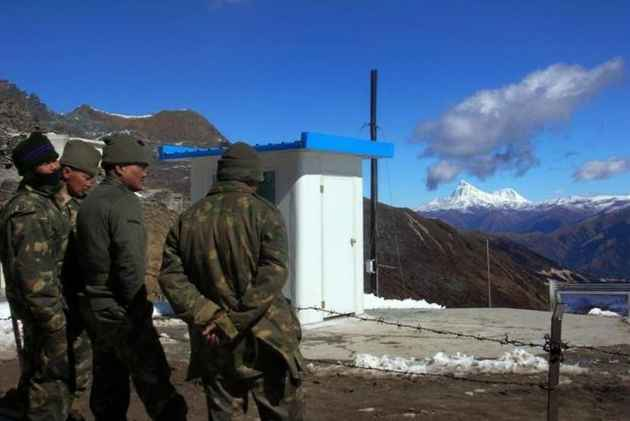 Doklam Standoff: Global Times Says Modi Govt Is As 'Naive' As Nehru's Of 1962