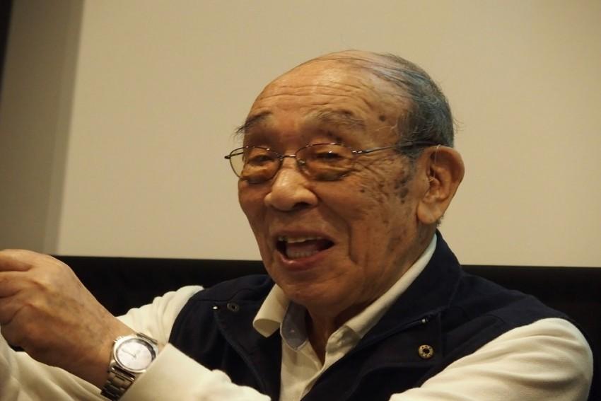 Haruo Nakajima, Actor Who Played The Original Godzilla, Dies Aged 88
