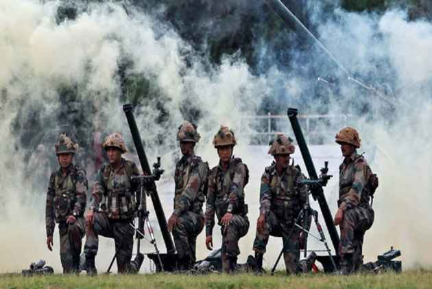 Despite Stress Management, Fratricide, Suicide Cases In Indian Army On Rise