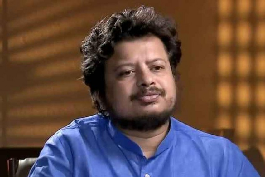 After Suspension, CPI(M) Now Wants To Punish Party MP Ritabrata Banerjee For His Lavish Life Style