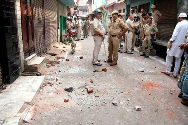 UP Witnesses 60 Communal Incidents, 16 Deaths in 2017, Highest In The Country