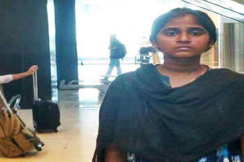 Dalit Girl From Tamil Nadu, Who Challenged NEET In Supreme Court, Found Hanging