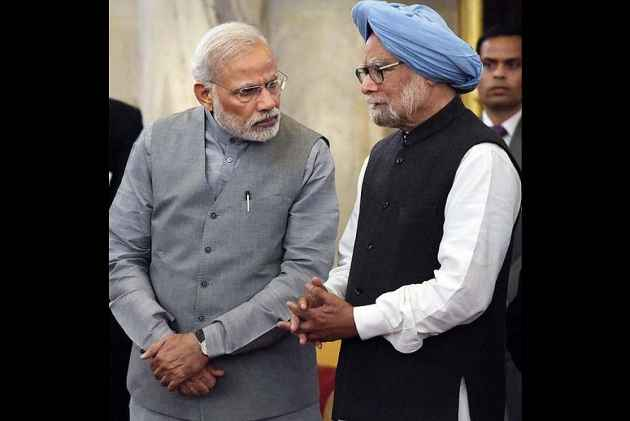 When Manmohan Singh's Prediction On The Effect Of