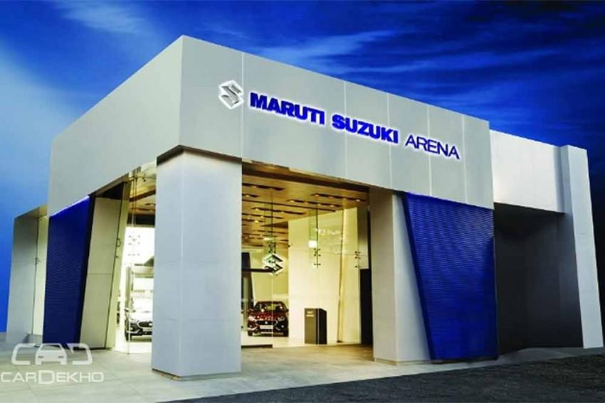Maruti Suzuki Arena: Company's Rebranded Retail Outlets