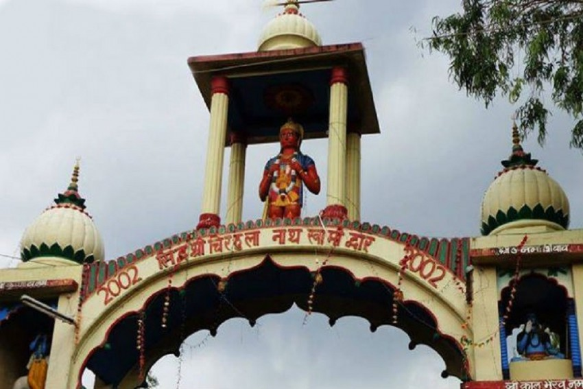 Muslim Family Donates Land For Hanuman Temple In MP