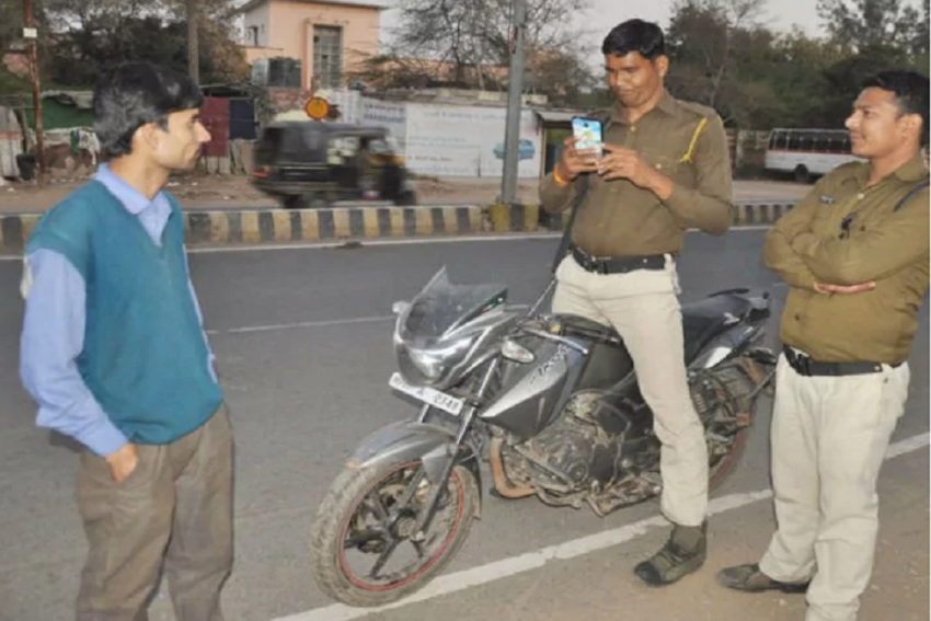 'Cops Videograph My Activities Till Bathroom': Meet First Petitioner In Right To Privacy Case