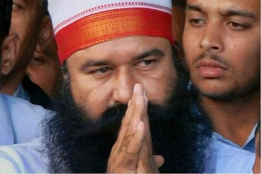 More Trouble For Ram Rahim, Termination Of Pregnancies In Dera Hospital Under Scanner
