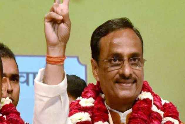 Mughals Looted The Country, Were Not Our Ancestors: UP Deputy Chief Minister Dinesh Sharma