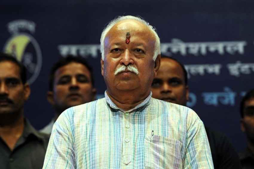 All Indians Have Same DNA: RSS Chief Tells Muslims Not To Get Trapped In Fear Cycle