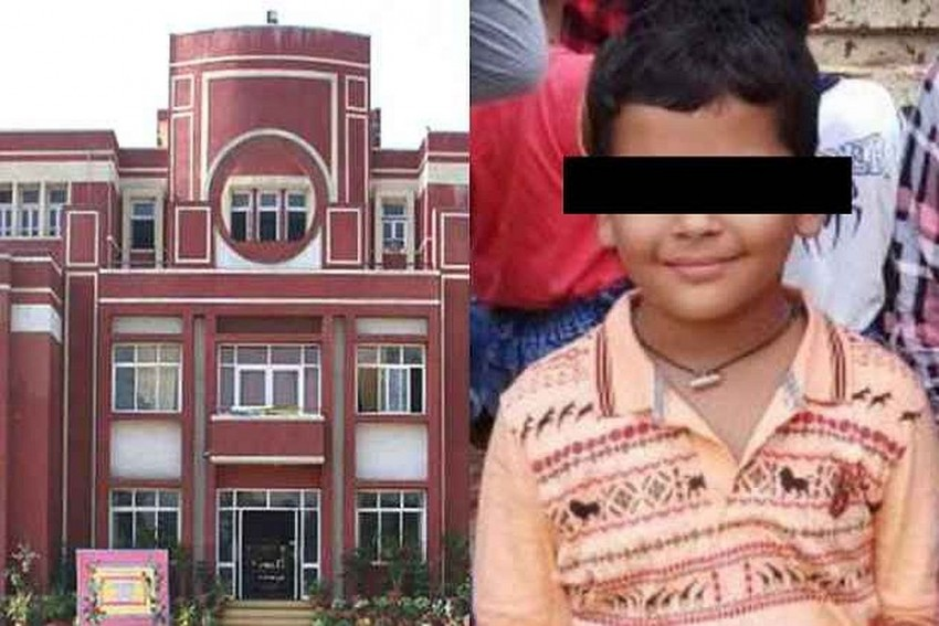 Ryan School Student Murder: Only Bus Conductor Killed Boy, No Other Person Involved: ACP Sohna Road