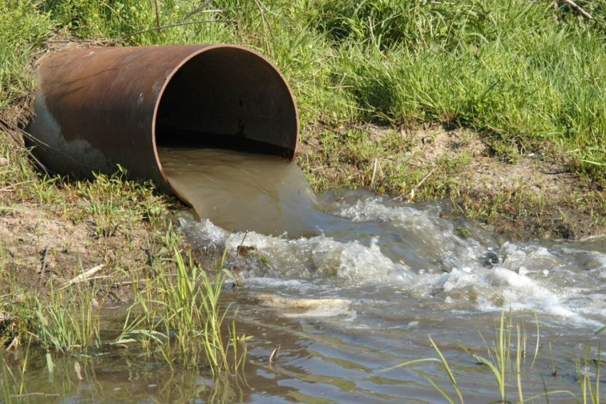 How Indian Scientists Are Detecting Lead in Wastewater With The Help Of Gold