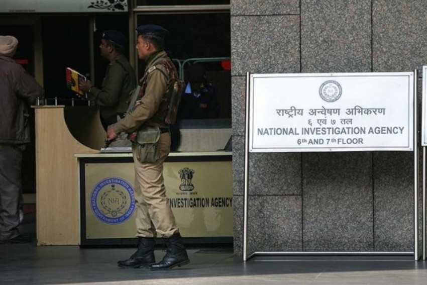 Islamist Popular Front Of India 'Involved In Terror Acts', NIA Submits Report To Govt Recommending Ban