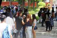 Delhi University Students Union Election: Congress Backed NSUI Wins Presidential, VP Post