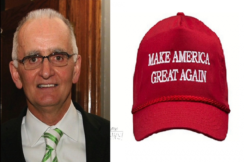 Canada Judge Suspended Without Pay For Wearing Donald Trump Hat