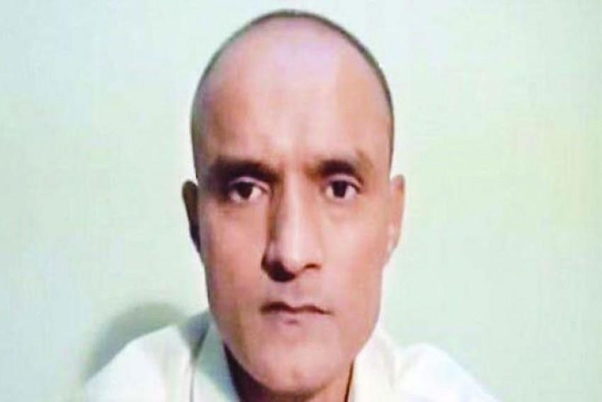 Kulbhushan Jadhav's Case Hearing At ICJ To Resume Today