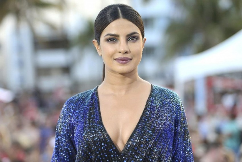 Priyanka Chopra Apologises After Twitter Slams Her For Calling Sikkim 'Troubled By Insurgency'