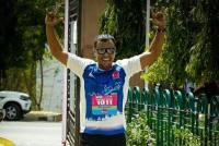 This Former 26/11 Commando Has A Bullet Splinter In His Lung, But He Is Training To Be The Next Ironman