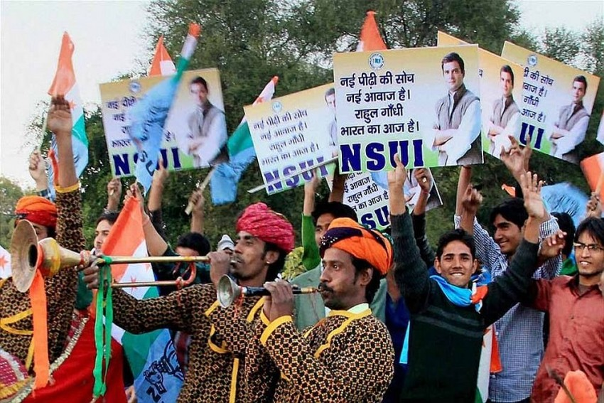 Students Felt Oppressed By ABVP's Goondaism, Were Worried About Attack In Ramjas College, Says DUSU President