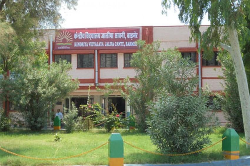 6-Year-Old Girl Studying In Kendriya Vidyalaya Barmer Gangraped Allegedly By Sweepers