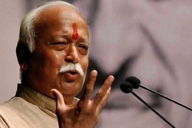 Those Who Respect Cows Don't Resort To Violence, Says Mohan Bhagwat