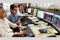 Nifty Touches Record High, Up By 210 Points In the Morning Trade