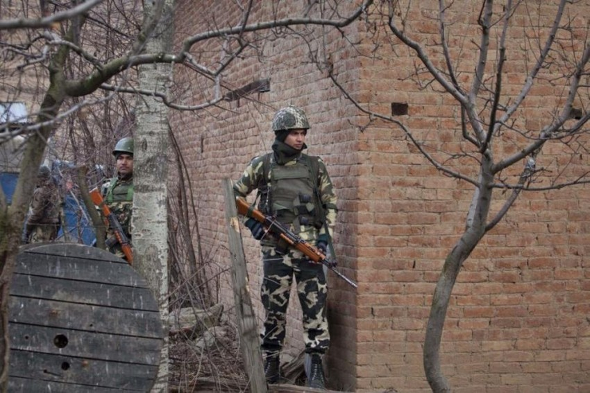 Pakistan Violates Ceasefire, 6th Time In 6 Days, BSF Fires Back