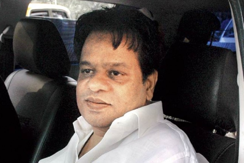 Police Arrest Dawood Ibrahim's Brother Iqbal Kaskar In Connection With Extortion Case