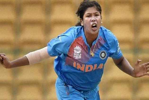 After Dhoni, Tendulkar, Now A Biopic On Woman Cricketer Jhulan Goswami