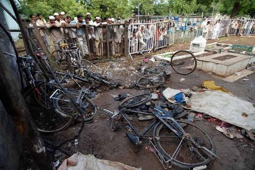 NIA Court Grants Bail To Two 2008 Malegaon Bomb Blast Accused