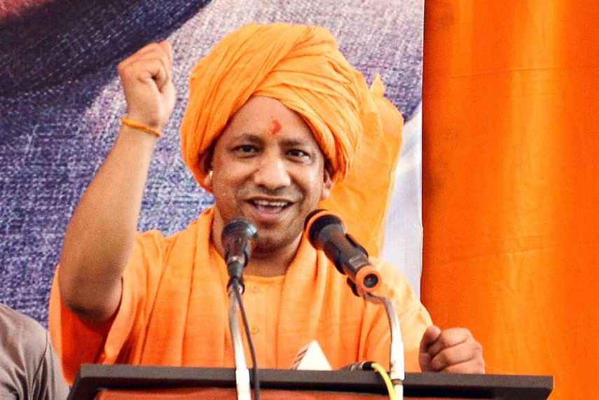 430 Police Encounters In 6 Months: Uttar Pradesh Govt's Strategy To Tackle Crime