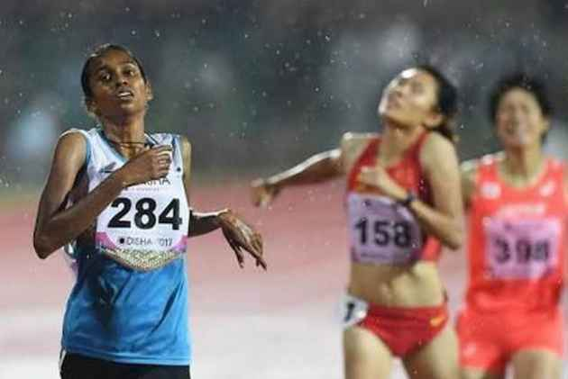 Why P.U. Chitra's Gold In Asian Indoor Games Is A Sweet Revenge Against Athletics Federation And PT Usha