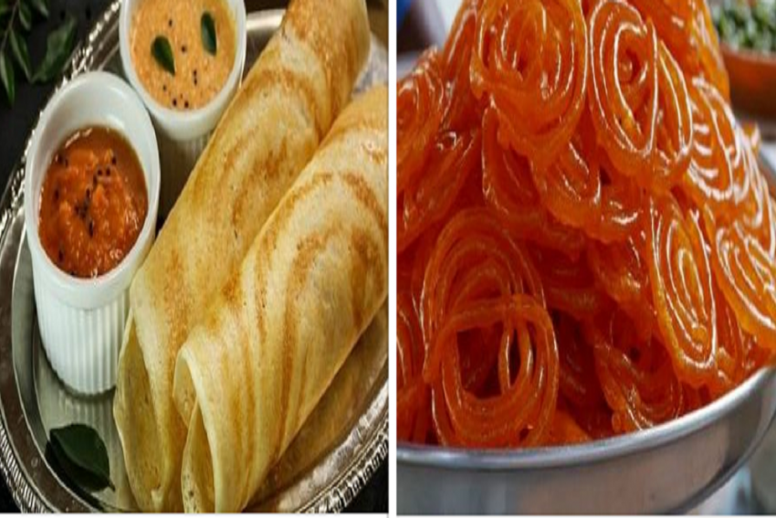 From Dosa To Jalebi, Ethnic Fermented Foods Reveal Microbial Diversity