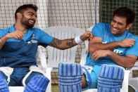 Virat Kohli Responsible For Dhoni's Recent Transformation, Believes Sourav Ganguly