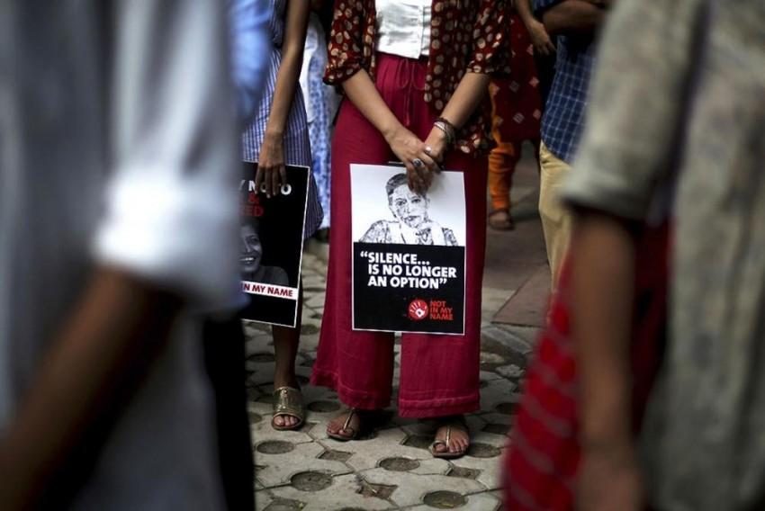 Nothing To Do With Gauri Lankesh Murder, Says Sanatan Sanstha, Asks Karnataka Government For Fair Probe
