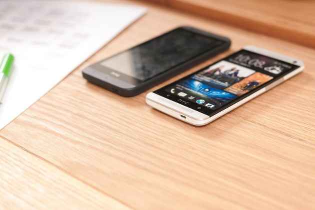 Google To Acquire Taiwan's Smartphone Maker HTC For $1.1 Billion