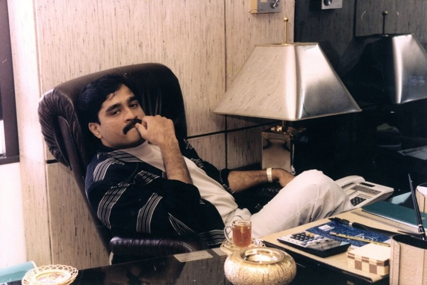 Dawood In Talks With Centre For Return To India, Alleges MNS Chief Raj Thackeray