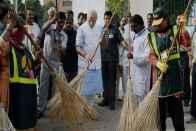 'Sewa Diwas': Skipping PM Modi's Birthday Event Proved Too Costly For 40 Chandigarh Municipal Corporation Staff