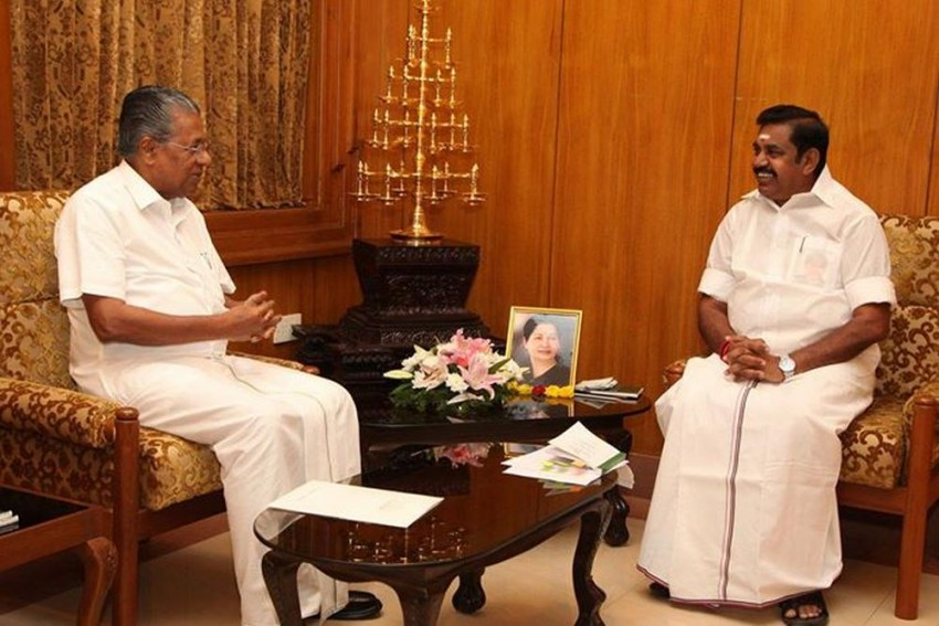 Tamil Nadu Assures Kerala To Take Urgent Action Against Chit Firm That Duped Investors