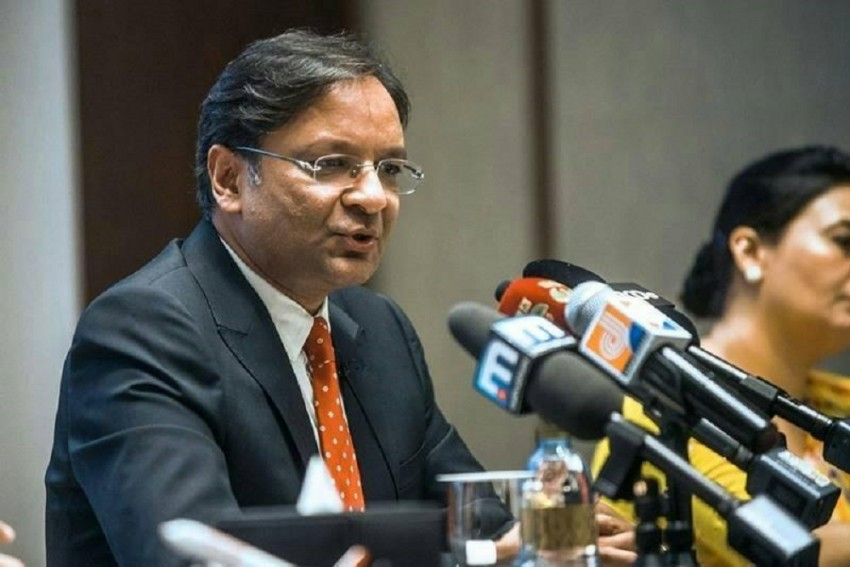 Ajay Singh, Spicejet Owner And The Man Who Coined 'Ab Ki Bar Modi Sarkar', Picks Up Majority Holding In NDTV, Says Report