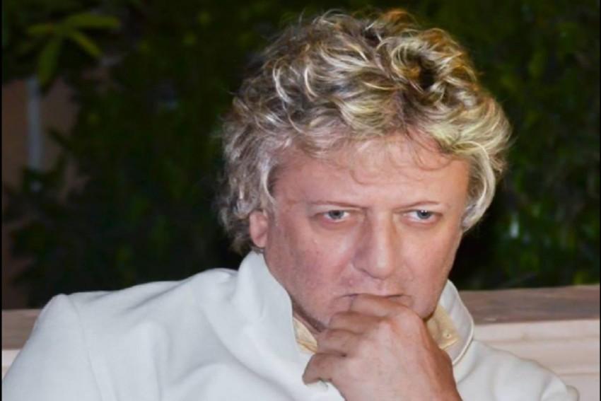 Fashion Designer Rohit Bal Arrested After Fight With Neighbour Over Parking Issue