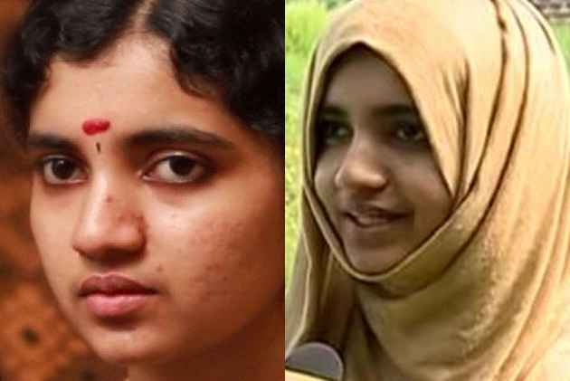 Kerala Woman Who Left Home And Converted To Islam Returns To Hinduism-3814