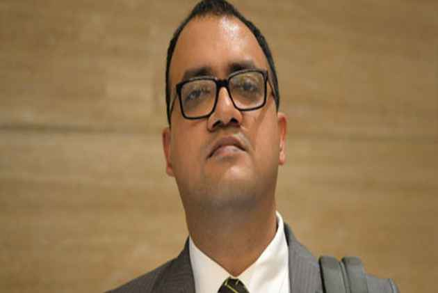 Mint Editor Sukumar Ranganathan Appointed New Editor-In-Chief of Hindustan Times