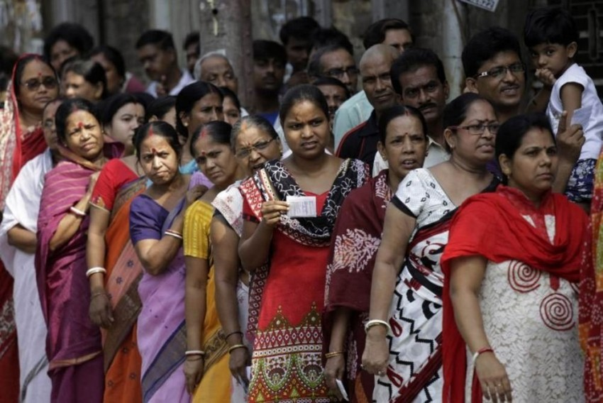 NDA States Halt 50 Per Cent Seat Reservation For Women In Panchayat Elections
