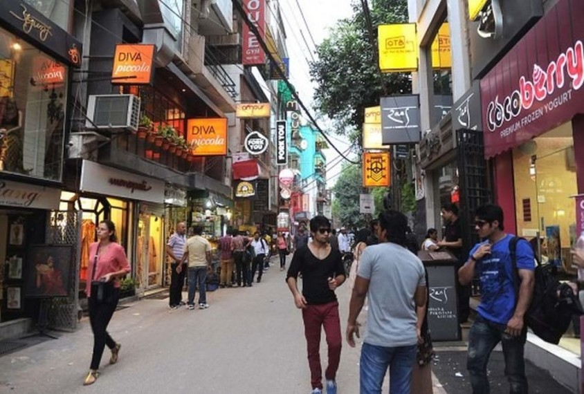 22 Bars And Eateries Sealed In Delhi's Hauz Khas Village For Violation Of Pollution-Control Laws