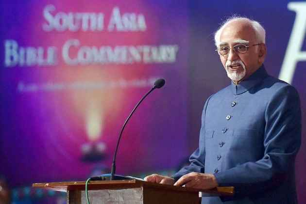 Exclusive: 'I Went To Kerala Event As State Guest, No Police Officer Warned Me About PFI,' Says Hamid Ansari