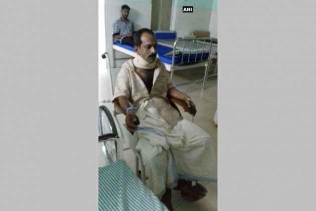 Kerala: Senior Journalist Sanjeev Gopalan Allegedly Assaulted By Police