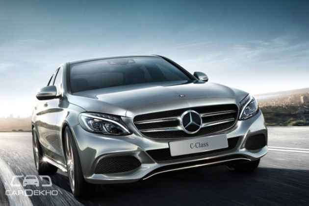 Upcoming Mercedes-Benz Cars In India