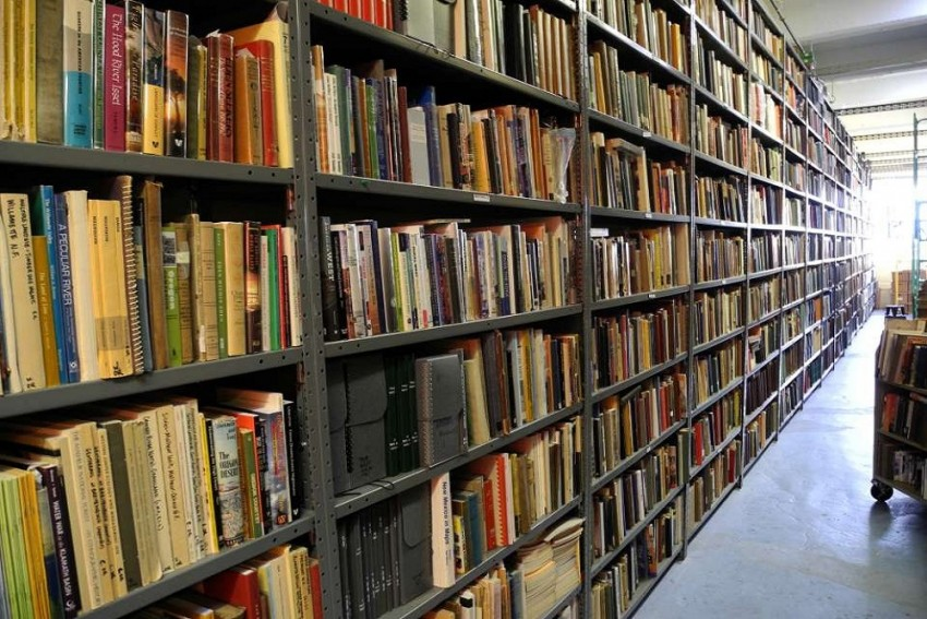 Kerala's 188 Years Old Library Is All Set To Become Blind-Friendly